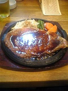 大阪ステーキ