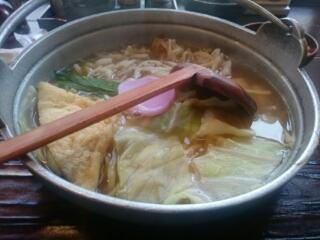 麺ちゃんこ亭